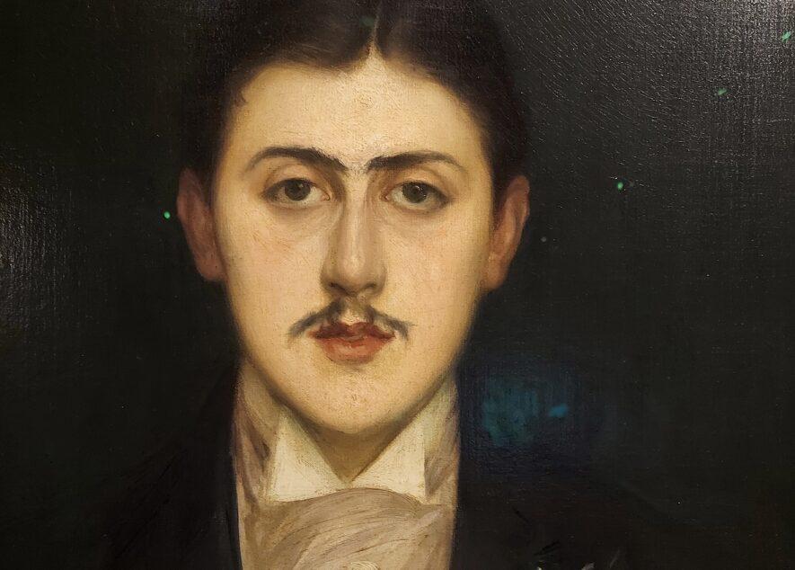 150e Anniversaire de Marcel Proust