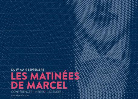 Marcel's Mornings